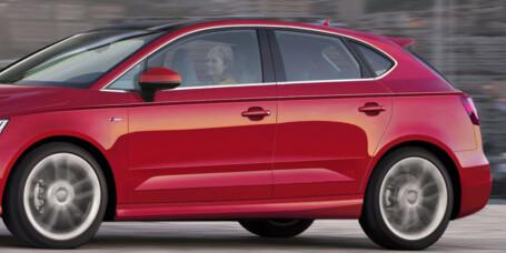 Audi A3 Vario på vei?