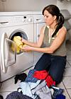Slik vasker du treningstøyet