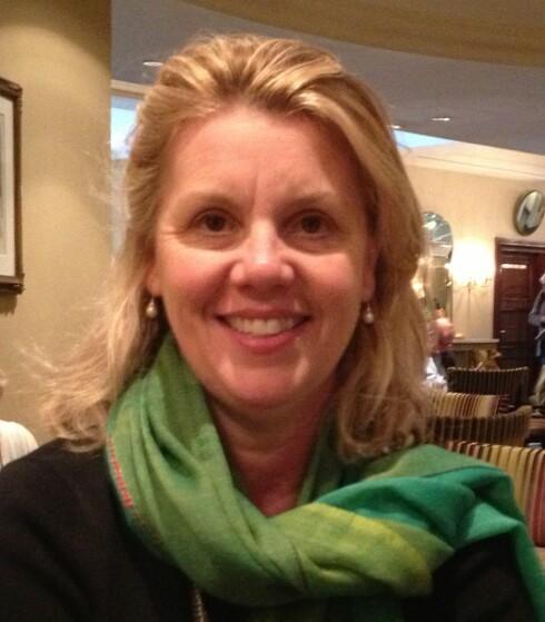 Dawna Clarke har bestemt skjebnen til tusenvis av håpefulle MBA-søkere. Foto: Tuva Moflag