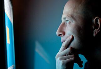 Norge i Europatoppen i natt-handel på nett