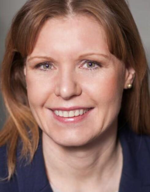 Christine Warloe sier at utleiedel i egen bolig er rene skatteparadiset. Foto: Nordea