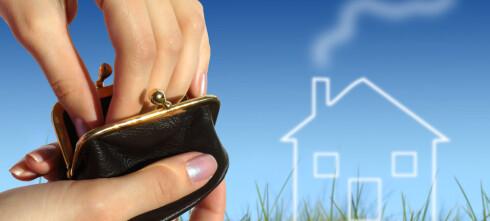 Finansier boligdrømmen med utleiedel