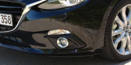Vi har kjørt nye Mazda 3