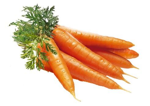 Det er særlig økologiske grønnsaker nordmenn nå putter i handlekurven.  Foto: frukt.no
