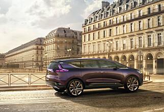 Initiale Paris: Neste Renault Espace?