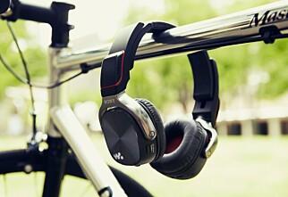 Klar med nye Walkman-produkter
