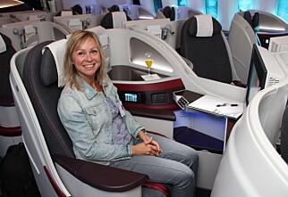 Vi har sjekket ut Qatars Dreamliner