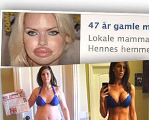 image: Tror svindelannonser skremmer Facebook-brukerne