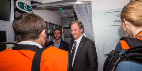 image: Nye USA-ruter fra Norwegian