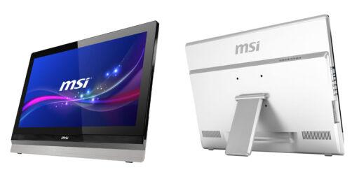image: MSI Adora 24 alt-i-ett PC med TV-kort