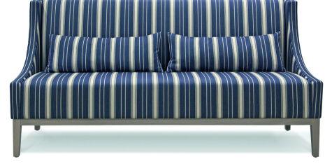 image: Sett sofaen til spisebordet