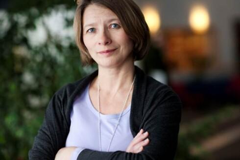MER TIL UNGDOMMEN: Forbrukerombud Gry Nergård håper BSU-taket snart kan heves. Da må hun få med seg politikerne.  Foto: FORBRUKEROMBUDET