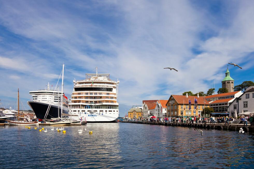 Vi har sett på tallene, og Stavanger er vanskeligst å etablere seg i, selv om du er villig til å pendle 40 minutter hver vei. Foto: Panther Media