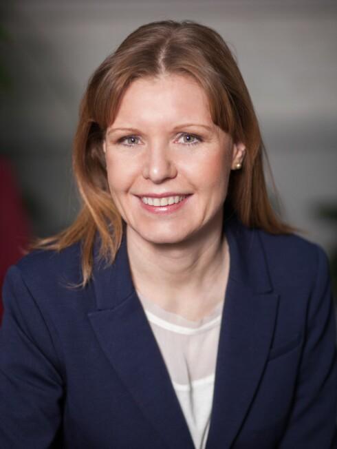 Forbrukerøkonom Christine Warloe påpeker at ulike aldersgrupper har ulike behov, og at arven bør plasseres deretter. Foto: Nordea