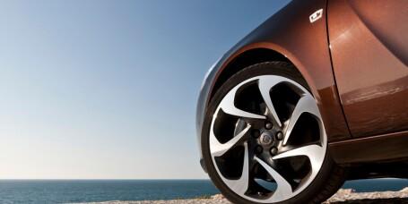 Opel kutter prisene: Insignia ned nesten 100.000 kroner