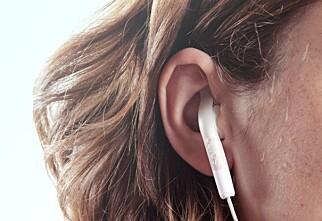 80 kroner fikser Apples ørepropper