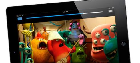 VLC for iOS tilbake i App Store