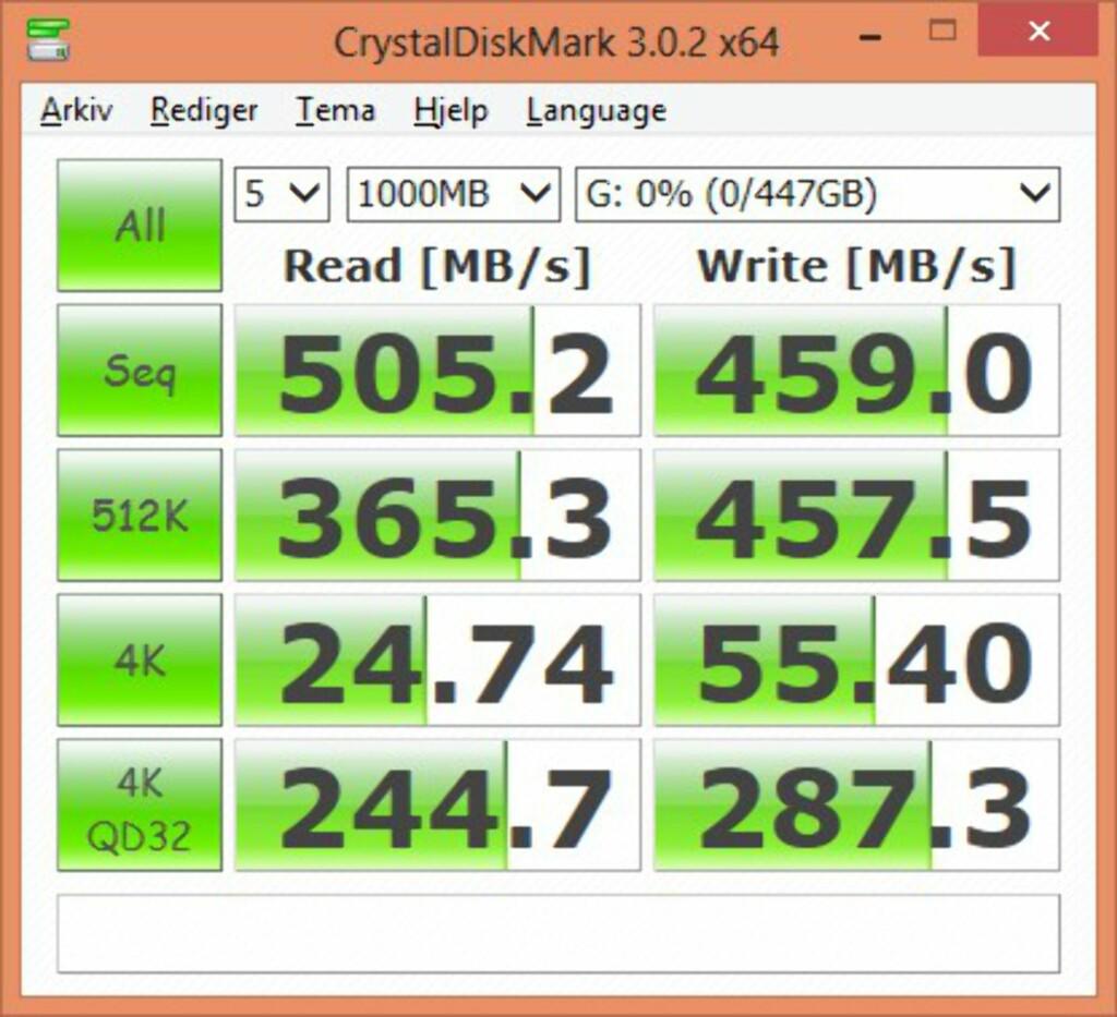 image: Seagate 600 SSD 480GB
