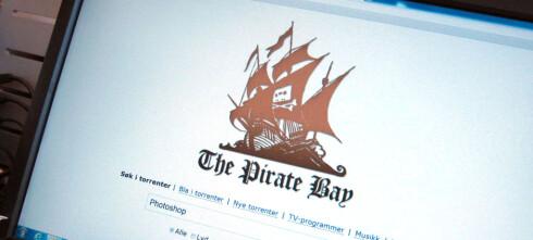 Kraftig nedgang i piratkopiering