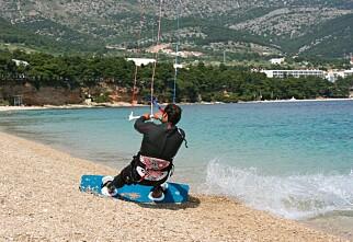 Norske helserettigheter duger ikke i Kroatia
