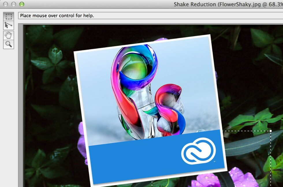 Nye Photoshop er kun tilgjengelig som abonnement via Adobes nye Creative Cloud-skytjeneste.