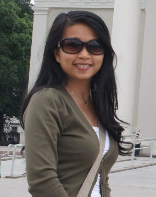 Mai Nguyen sier til DinSide at de føler seg lurt.                   Foto: Privat/Mai Nguyen