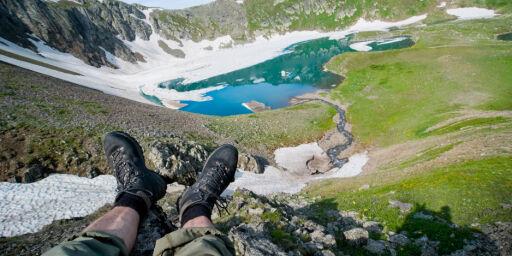 image: Velg riktig fjellstøvel