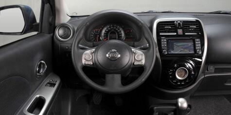 image: Nissan Micra mer aktuell