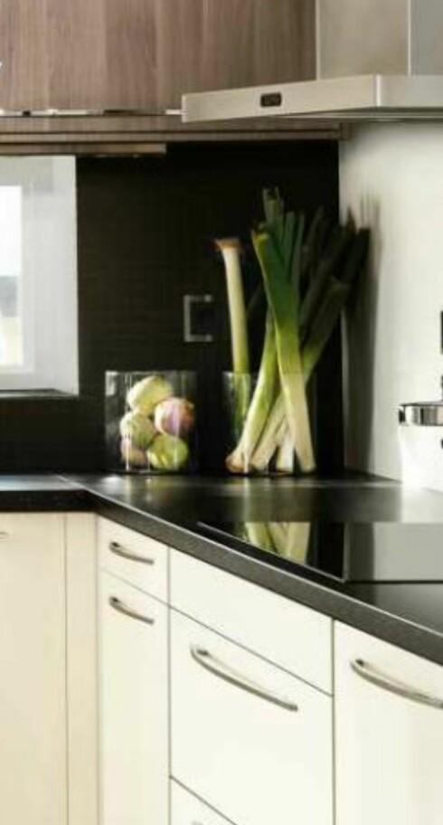 Virker kjøkkenventilatoren, og bråker den? Foto: Ikea