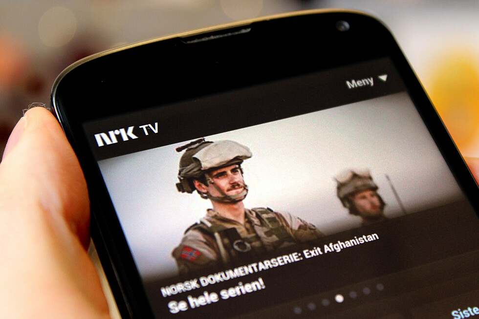 STOR VARIASJON: Ser du på Youtube i lav kvalitet får du mange timer ut av 1 GB. Ser du på NRKs nett-TV kan du derimot gå tom på under én time.  Foto: Ole Petter Baugerød Stokke