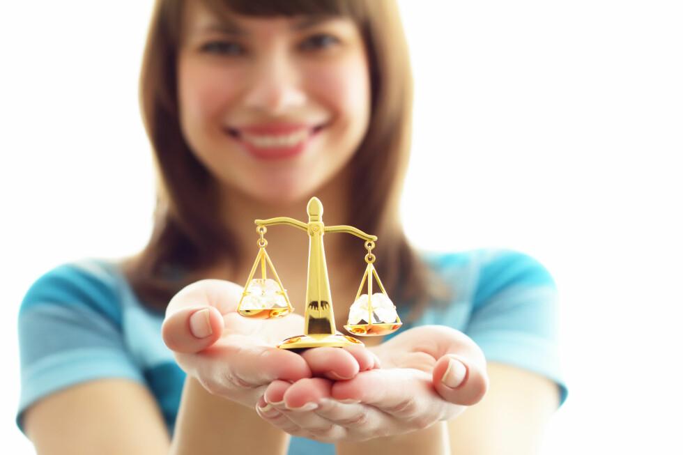 Fondstilbyderne opplever en økende etterspørsel etter fond med etisk profil. Men pass på at du bruker både hodet og hjertet når du skal velge fond. Foto: Colourbox
