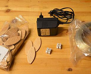 image: Vi lager elektrisk sneglegjerde