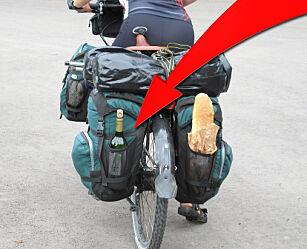 image: Det er ikke sikkert du skal sykle hjem fra puben ...