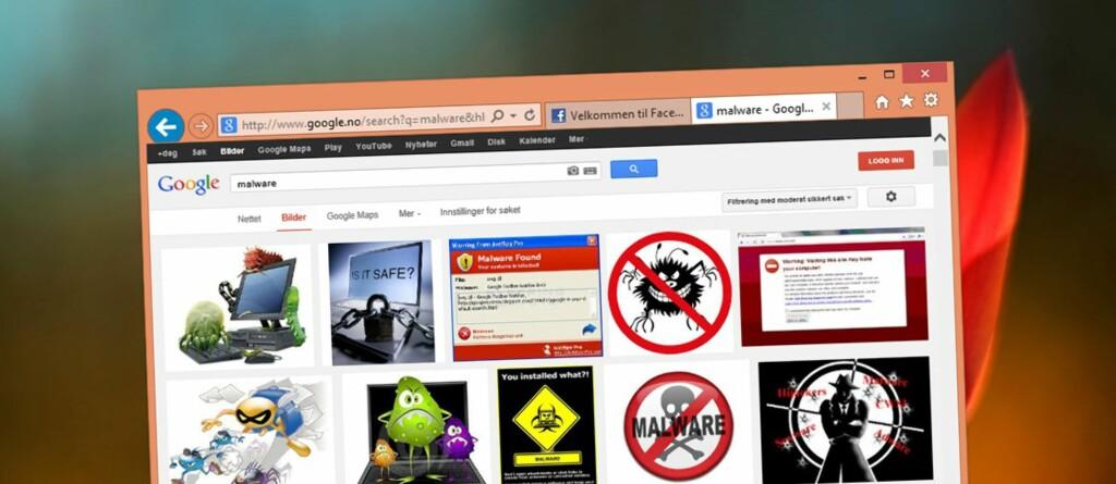 99,96% av all skadelig programvare ble stoppet automatisk av Internet Explorer i en ny, omfattende test.