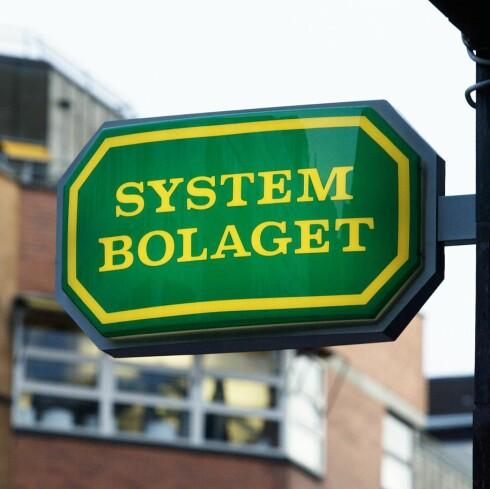 Systembolaget har ordinære åpningstider gjennom hele pinsen.  Foto: Per G. Norén/Systembolaget