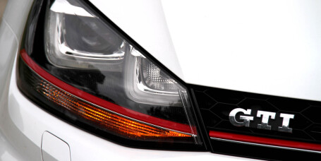Test: Nye VW Golf GTI