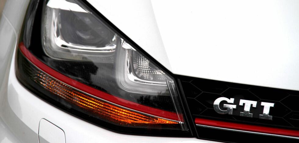 image: Test: Nye VW Golf GTI