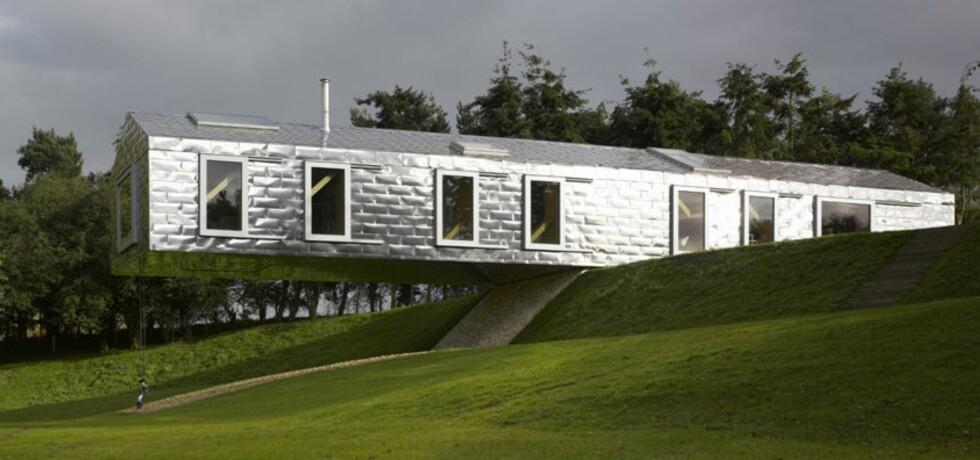 Foto: Living Architecture