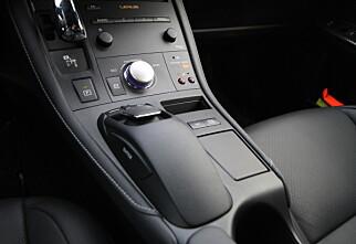 Test: Lexus CT 200h