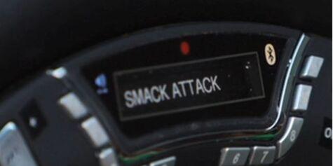 image: Smack Attack: Trommesett i bilen