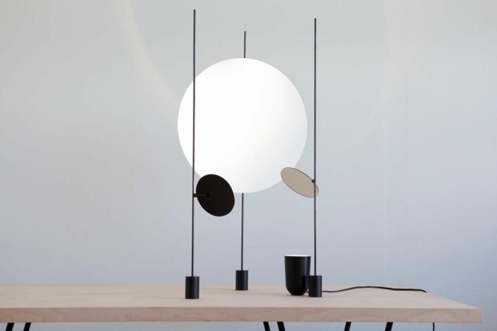 Med ricochet light kan du sende lyset dit du vil. Foto: Kalle Sanner og Daniel Rybakken