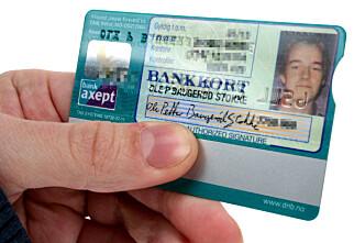 Arbeidsledighet kan gi mer ID-tyveri