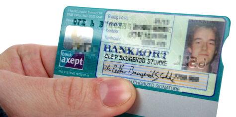 image: Arbeidsledighet kan gi mer ID-tyveri
