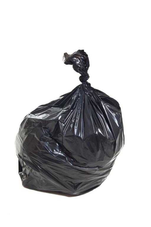 Søppelsekk til oppbevaring av dyner er noe av det dummeste du gjør: De bør oppbevares i et materiale som puster når du ikke bruker dem. Foto: Panthermedia