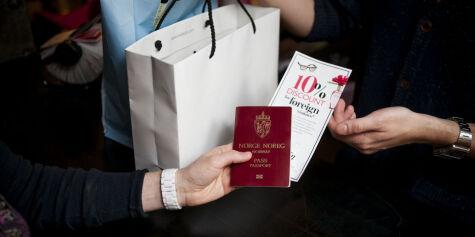 image: Frister med rabatt til turister