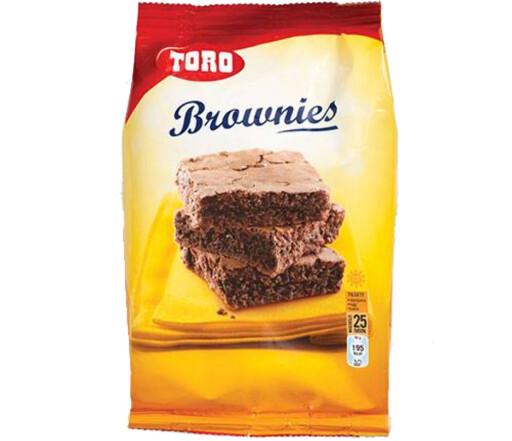 Tips: sprit opp klassikeren med litt hakkete nøtter eller knust kokesjokolade. Foto: Toro