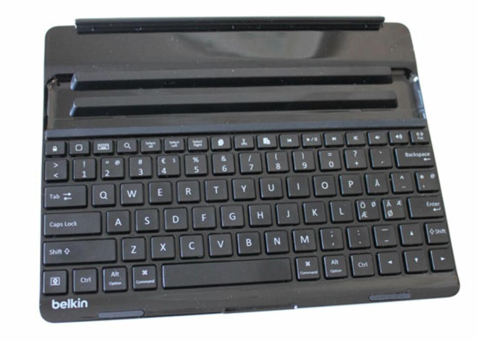 Belkin Fastfit Keyboard Case