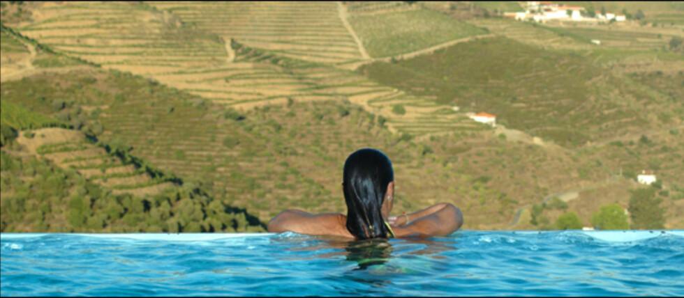 Har du ferebolig i Portugal (bildet) og lån, må du passe på at du får fradrag for gjeldsrentene på selvangivelsen for 2012, 2011 og 2010 på årets selvangivelse. Foto: Arkivfoto