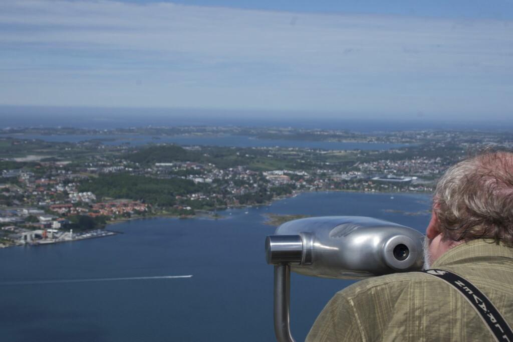 I Stavanger og området rundt kan du se langt etter å komme seg inn på boligmarkedet dersom maksprisen din er to millioner kroner.  Foto: Colourbox.com