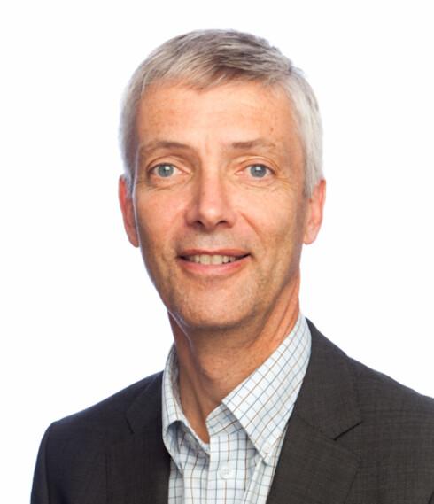 Professor ved Økonomisk Institutt, Steinar Holden. Foto: UIO